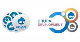 Drupal Web Development Company|Endurance Softwares