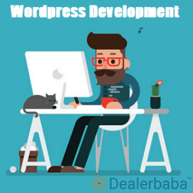 Wordpress Development Company in Meerut