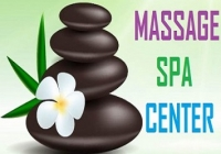 Massage Spa Center