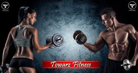 Healthy lifestyle tips with Towarz