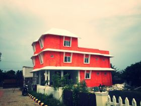Building contractors in chennai