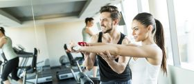 Premium Gym and Fitness Facilities In Gandhinagar
