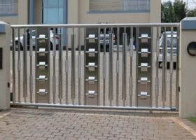 Stainless Steel Gate Manufacturers in Bhubaneswar