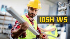 IOSH Working Safety (WS)