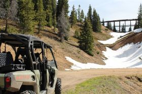Offroad Side by Side Tours