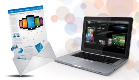 Website Design/Development and Digital Marketing