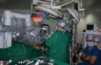 Robotic Surgery Services