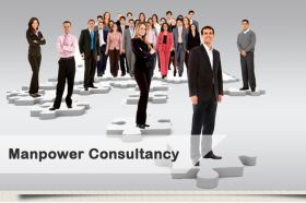 VHR Professionals Manpower Placement Consultancy i