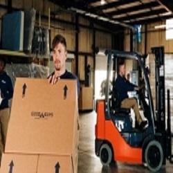 Good Guys Moving & Delivery - Nashville