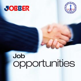 Jobber Jobs in India