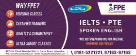 Best IELTS coaching in Jalandhar