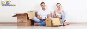 Local Packers and Movers Services