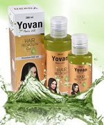 Yovan Herbal oil 200ml | Best oil for hair loss