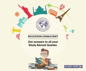 Overseas in MBBS Consultant