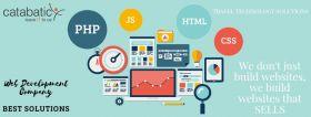 Website Design and Development Solutions