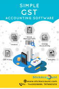 SlickAccount GST accounting software