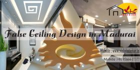 False Ceiling Design