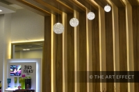 Hospitality Interior Designers in Delhi NCR