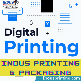 Online Printing & Packaging Service Are Available