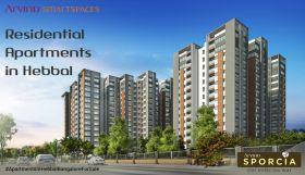 Luxury Apartments in Bangalore   Arvind Sporcia