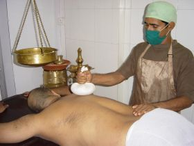 Certified Massage Training course In Mumbai