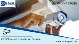 CCTV Camera Installation Services in Mumbai