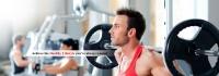 fitness equipment supplier