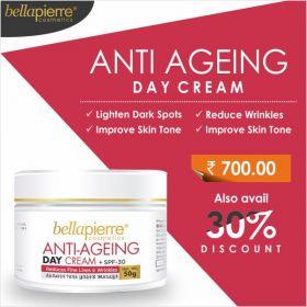 Anti Ageing Day Cream