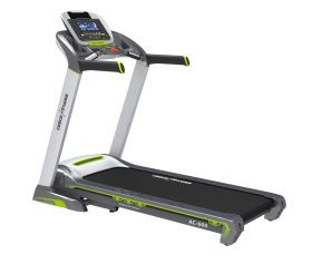 Latest Model FITLUX 365 Cosco Motorised Treadmills