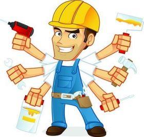 HomeWorx Handyman Services in lowa