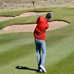 Golf Course –Experience the Difference