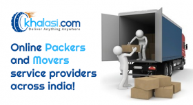 Packers & Movers Services in India
