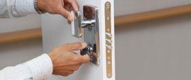 Manufacturer & Installer of Timber Fire Doorsets