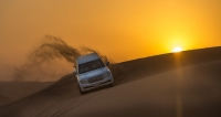 Best Desert Safari Dubai Tour Packages