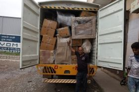 Apna Packers and movers in Indore
