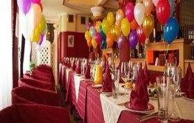 Catering For Birthday Parties in Ghaziabad