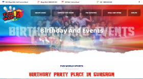 Best Party Place in Gurgaon, Delhi NCR