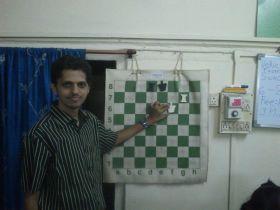 Mumbai Chess Academy
