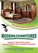 Wooden Furniture Manufacturers and Supplier