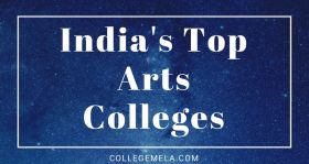 Top Arts Colleges In India | Art Colleges