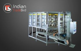 Packaging Machine Manufacturer | ITB