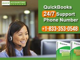 QuickBooks 24/7 Support Phone Number USA