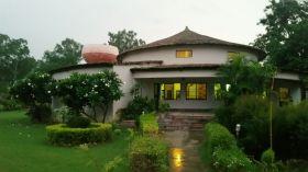 resorts near delhi ncr
