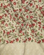 Embroidered Fabrics Online