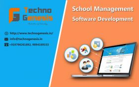 School Management ERP and Mobile App Development