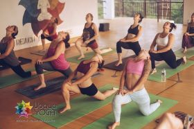 500 Hours Yoga Teacher Training