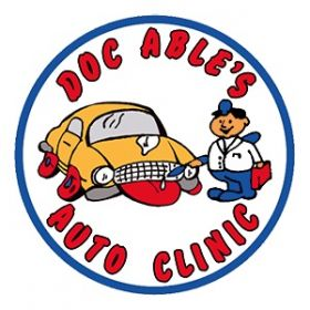 Docable Auto Repair & Maintenance Services