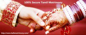 Security Assured Online Tamil Matrimony in Dindigu