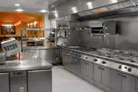 Kitchen Equipment | Commercial Kitchen Equipment