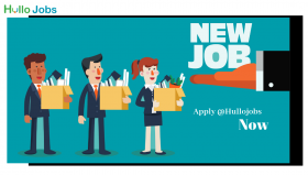 Boost your job search, find best job vacancies in